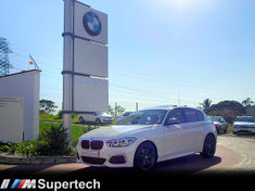 2018 BMW 1 Series M140i Edition M Sport Shadow 5-Door Auto F20 Kwazulu Natal Durban_0