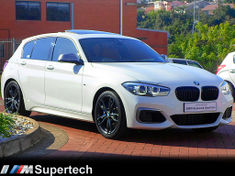 2018 BMW 1 Series M140i Edition M Sport Shadow 5-Door Auto F20 Kwazulu Natal Durban_1