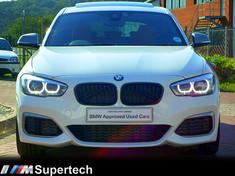 2018 BMW 1 Series M140i Edition M Sport Shadow 5-Door Auto F20 Kwazulu Natal Durban_2