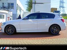 2018 BMW 1 Series M140i Edition M Sport Shadow 5-Door Auto F20 Kwazulu Natal Durban_4
