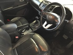 2011 Kia Sportage 2.4  Awd At  Gauteng Centurion_2