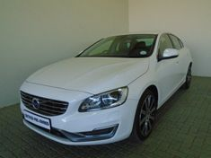 2014 Volvo S60 T4 Excel Powershift Gauteng