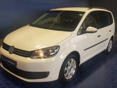2011 Volkswagen Touran 1.2 Tsi Trendline  Gauteng