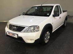 2013 Nissan NP200 1.6 S dual Airbags Pu Sc  Western Cape Cape Town_0