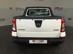 2013 Nissan NP200 1.6 S dual Airbags Pu Sc  Western Cape Cape Town_1