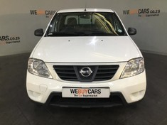 2013 Nissan NP200 1.6 S dual Airbags Pu Sc  Western Cape Cape Town_3