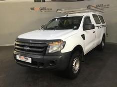 2013 Ford Ranger 2.2tdci Pu Sc  Western Cape Cape Town_0