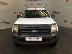 2013 Ford Ranger 2.2tdci Pu Sc  Western Cape Cape Town_3