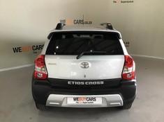 2015 Toyota Etios Cross 1.5 Xs 5Dr Kwazulu Natal Durban_1