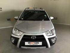 2015 Toyota Etios Cross 1.5 Xs 5Dr Kwazulu Natal Durban_3