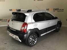 2015 Toyota Etios Cross 1.5 Xs 5Dr Kwazulu Natal Durban_4