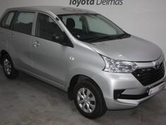 2019 Toyota Avanza 1.3 S Mpumalanga