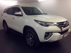 2017 Toyota Fortuner 2.8GD-6 R/B Auto Limpopo