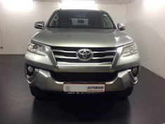2016 Toyota Fortuner 2.4GD-6 R/B Auto Limpopo