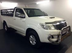 2013 Toyota Hilux 3.0 D-4d Raider R/b P/u S/c  Limpopo