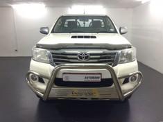2013 Toyota Hilux 3.0 D-4d Raider Rb Pu Sc  Limpopo Tzaneen_1