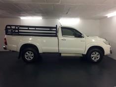2013 Toyota Hilux 3.0 D-4d Raider Rb Pu Sc  Limpopo Tzaneen_2