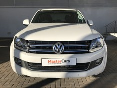 2016 Volkswagen Amarok 2.0 BiTDi Highline 132KW 4MOT Auto Double cab bakk Northern Cape Kimberley_0