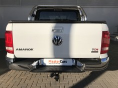 2016 Volkswagen Amarok 2.0 BiTDi Highline 132KW 4MOT Auto Double cab bakk Northern Cape Kimberley_2