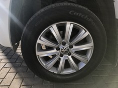 2016 Volkswagen Amarok 2.0 BiTDi Highline 132KW 4MOT Auto Double cab bakk Northern Cape Kimberley_4