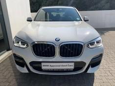 2018 BMW X3 xDRIVE 20d M-Sport G01 Gauteng Johannesburg_1