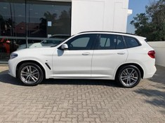 2018 BMW X3 xDRIVE 20d M-Sport G01 Gauteng Johannesburg_2