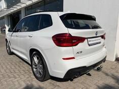 2018 BMW X3 xDRIVE 20d M-Sport G01 Gauteng Johannesburg_3