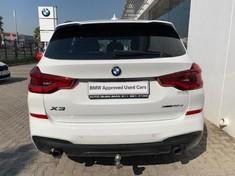 2018 BMW X3 xDRIVE 20d M-Sport G01 Gauteng Johannesburg_4