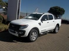 2015 Ford Ranger 3.2TDCi Wildtrak Auto Double cab bakkie Gauteng