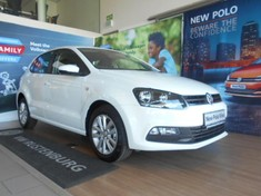 2019 Volkswagen Polo Vivo 1.4 Comfortline 5-Door North West Province