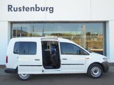2019 Volkswagen Caddy MAXI Crewbus 2.0 TDi DSG North West Province