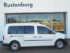 2019 Volkswagen Caddy MAXI Crewbus 2.0 TDi DSG North West Province Rustenburg_1