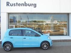 2017 Volkswagen Up Take UP 1.0 5-Door North West Province