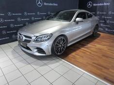 2019 Mercedes-Benz C-Class C300 Coupe Auto Western Cape