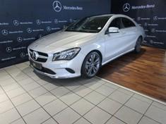 2019 Mercedes-Benz CLA-Class 200 Urban Auto Western Cape