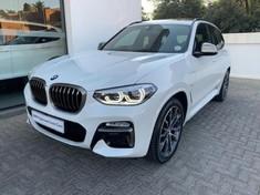 2019 BMW X3 M40d (G01) Gauteng