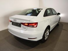 2018 Audi A3 1.0T FSI S-Tronic Kwazulu Natal Pinetown_2