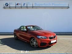 2017 BMW 2 Series M240i Convertible Auto  Kwazulu Natal