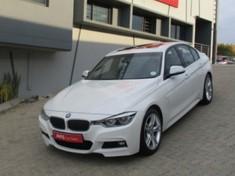 2018 BMW 3 Series 320D M Sport Auto Mpumalanga