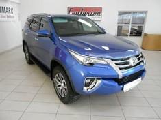 2019 Toyota Fortuner 2.8GD-6 R/B Gauteng