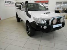 2012 Toyota Hilux 3.0 D-4d Raider 4x4 Pu Sc  Gauteng Centurion_0