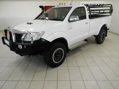 2012 Toyota Hilux 3.0 D-4d Raider 4x4 Pu Sc  Gauteng Centurion_1