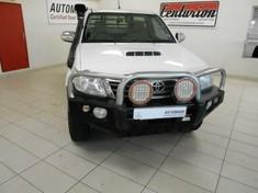 2012 Toyota Hilux 3.0 D-4d Raider 4x4 Pu Sc  Gauteng Centurion_2