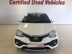 2017 Toyota Fortuner 2.4GD-6 4X4 Auto Western Cape Kuils River_3