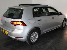 2019 Volkswagen Golf VII 1.0 TSI Trendline Eastern Cape East London_3