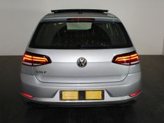 2019 Volkswagen Golf VII 1.0 TSI Trendline Eastern Cape East London_4