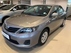 2018 Toyota Corolla Quest 1.6 Kwazulu Natal Newcastle_0