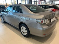 2018 Toyota Corolla Quest 1.6 Kwazulu Natal Newcastle_1
