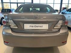 2018 Toyota Corolla Quest 1.6 Kwazulu Natal Newcastle_2