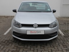 2018 Volkswagen Polo Vivo 1.4 Comfortline 5-Door Eastern Cape King Williams Town_1